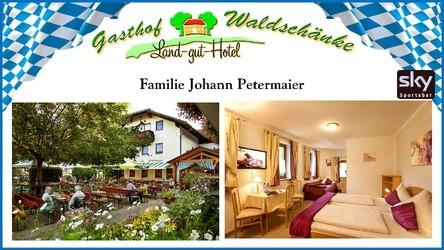 Gasthof Waldschänke