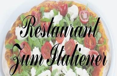 """Zum Italiener"" Restaurant"