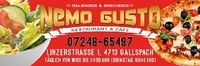 Nemo Gusto Restaurant & Cafe