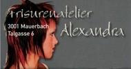 Frisurenatelier Alexandra