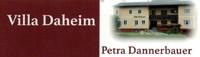 Villa Daheim  Frühstückspension Petra Dannerbauer
