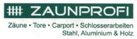 Zaunprofi  Zäune - Tore - Carport - Schlosserarbeiten Stahl, Aluminium & Holz Josef Schmid