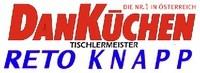 DAN KÜCHEN WÖRGL - Küchenstudio - Inh. Tischlermeister RETO KNAPP