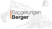 Baggerungen BERGER