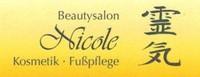 Beautysalon Nicole Kosmetik - Fußpflege
