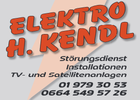 Helmut Kendl - Elektrotechnik e.U.