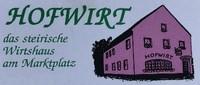 Hofwirt - das steirische Wirtshaus am Marktplatz