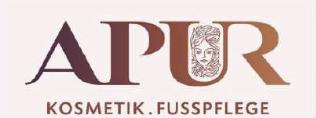 APUR Kosmetik Fusspflege Alexandra Zimmer - Schauer