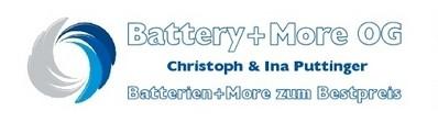 Battery + More OG Christoph & Ina Puttinger