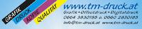 TM-Druck Offset-, Digital-, Großformatdruck Kopierservice