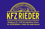 KFZ-Rieder