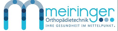 Orthopädietechnik Meiringer - Ihre Gesundheit im Mittelpunkt