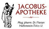 Mag. Dr. Hollenstein-Tirk | Jacobus Apotheke