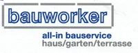 bauworker all-in bauservice haus/garten/terrasse Helmut Ludwig