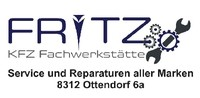 Fritz - KFZ Fachwerkstätte