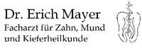 Lilienfeld (Dr. med. Erich Mayer - Facharzt für Zahn-, Mund-, und Kieferheilkunde)
