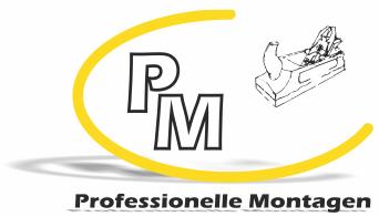 PM Professionelle Montagen