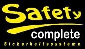 Safety complete - Sicherheitssysteme
