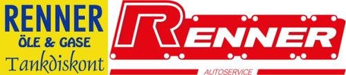 Christian RENNER, Mineralöl, Gase, Kfz-Handel und Autoservice