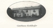 Gasthaus Kohlhofer
