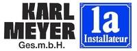 Installationen für Gas - Wasser - Heizung Karl Meyer