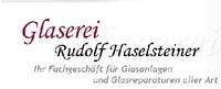 Rudolf Haselsteiner Glaserei und Bilderahmung