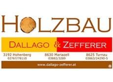 Holzbau Dallago & Zefferer