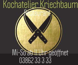 Kochatelier Kriechbaum