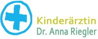 Dr. Annemarie Riegler Fachärztin für Kinder und Jugenheilkunde