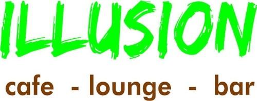 Cafe Bar Lounge Illusion