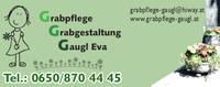 Grabpflege Gaugl Eva