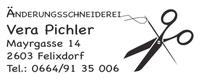 Änderungsschneiderei Vera Pichler