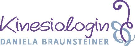 Kinesiologin Daniela Braunsteiner