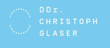 DDr. Christoph Glaser Facharzt für Mund-, Kiefer- und. Geschichtschirurgie   Facharzt für Zahn-, Mund- und Kieferheilkunde