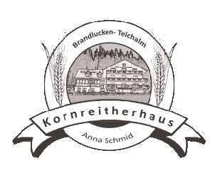 Cafe - Frühstückspension Kornreitherhaus