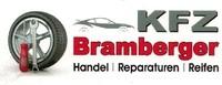 KFZ-Bramberger - Handel - Reparaturen - Reifen