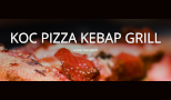 KOC Pizza Kebap Grill