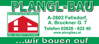 Baumeister Ing. Wolfgang Plangl Ges.m.b.H.