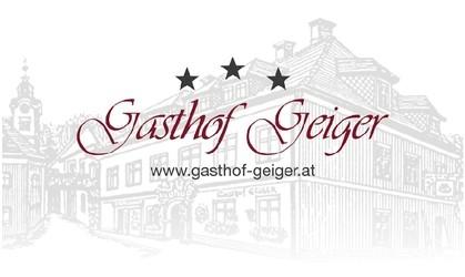 Gasthof Geiger ***