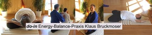 DO - IN Shiatsu Praxis Klaus Bruckmoser