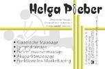 Helga Pieber Gewerblicher Masseur Freiberuflicher Heilmasseur