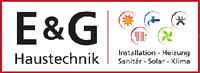 E&G Haustechnik Installation - Heizung - Sanitär - Solar - Klima