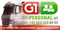 G1-Personal Ewald Gugatschka e.U.