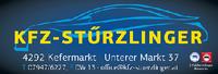 KFZ STÜRZLINGER, Kurt Stürzlinger