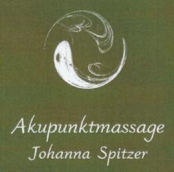Akupunktmassage Cranio Sacral Omnipathie Johanna Spitzer