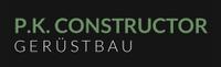 P.K. Constructor Gerüstbau