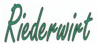 Gasthaus Riederwirt Romana Wagner