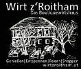 Wirt z'Roitham Das Boutique Wirtshaus
