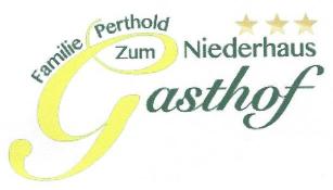 Gasthof zum Niederhaus - Familie Perthold