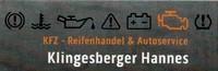 KFZ Reifenhandel & Autoservice Klingesberger Hannes